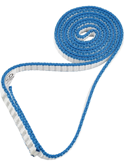 Climbing Technology Looper DY 60cm blue/white